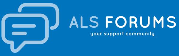 ALS Forums