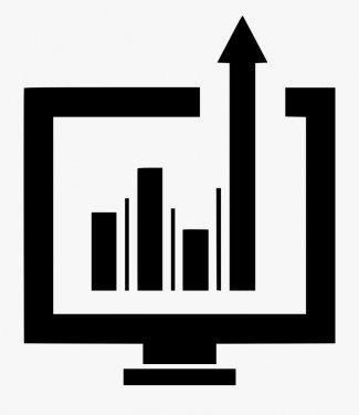Forum statistics icon
